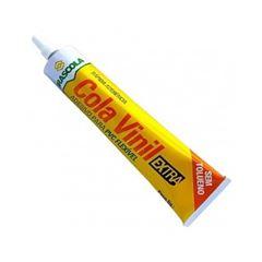 Adesivo PVC 17g Extra Cola Vinil - Ref. 3140008 - BRASCOLA