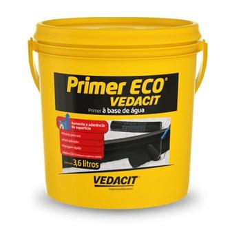 Primer Eco 3,6 Litros - Ref. 121730 - VEDACIT