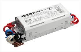 Reator Eletrônico 1x40W Bivolt Fluorescente POUP AFP - Ref. 03048 - INTRAL