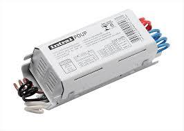 Reator Eletrônico 1X20W Bivolt Fluorescente POUP BFP - Ref. 02246 - INTRAL