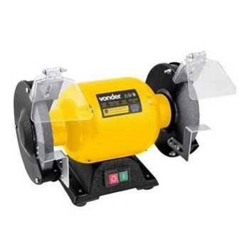 Motoesmeril Monofásico 360W220V - Ref.689236220 - VONDER