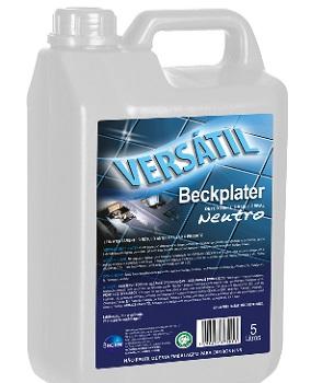 Detergente 5 Litros Concentrado Neutro Uso Doméstico - Ref.PA0000950 - BECKER