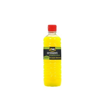 Detergente Automotivo em Gel 500ml - Ref. 1090008 - M500