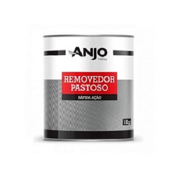 Removedor 1kg Pastoso - Ref.001169-33 - ANJO