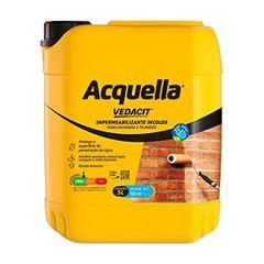 Impermeabilizante Acquella Bombona 5L - Ref. 111992 - VEDACIT