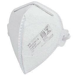 Respirador Dobrável PFF1 - Ref.7048220102 - VONDER