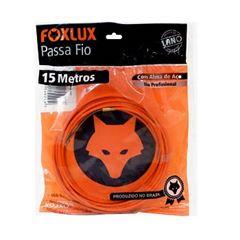 Passador De Fio 15m Com Alma De Aço - Ref. 65.02 - FOXLUX