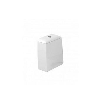 Caixa Acoplada 3 e 6 Litros Duomo Plus Branco Gelo - Ref. CD.12F.17 - DECA