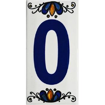 Número 0 - Ref.HDN00 - GABRIELLA
