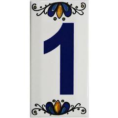 Número 1 - Ref.HDN01 - GABRIELLA