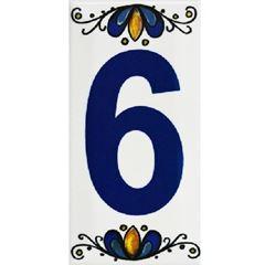 Número 6 - Ref.HDN06 - GABRIELLA
