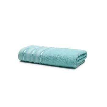 Toalha de Banho em Algodão Prata Holly Piscina - Ref.SANPRTBAJHOL6090 - SANTISTA