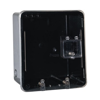 Kit Medidor Energia Padrão SE/PB - Ref. 4600008 - INPLAST