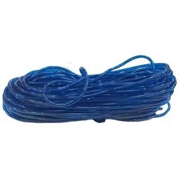 Espaguete PVC 5x6,8mm Azul 1kg - Ref.364 - PLASTMAR