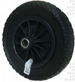 Roda Pneu 3,25 Eixo 26mm - Ref.3.25/3-3 - EVA PLUS