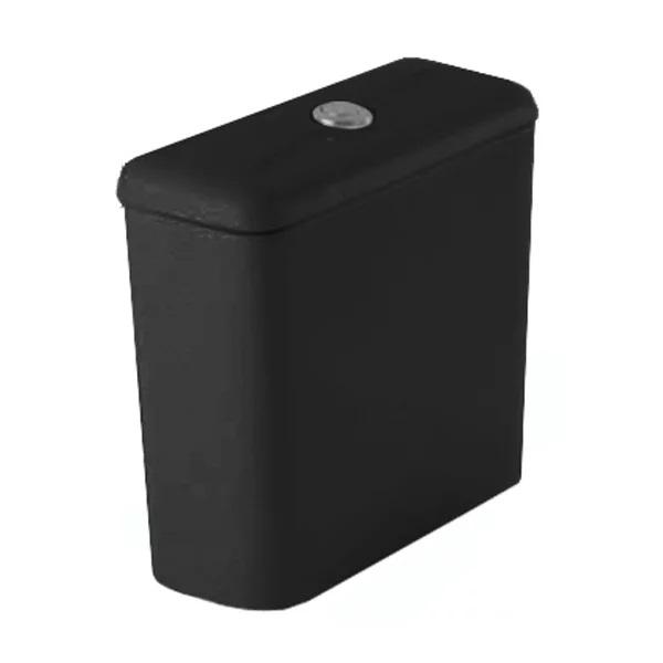 Caixa Acoplada 3 e 6 Litros Azalea/Acesso/Saveiro P Preto - Ref.1555700025300 - CELITE