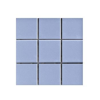 Revestimento 10x10 Lux Azul Verão Brilhante Tipo A - Ref.01010001001042 - ELIZABETH