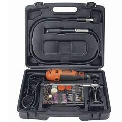 Micro Retífica com Controle de Torque 180w 220v - Ref. RT18KA-B2 - BLACK & DECKER