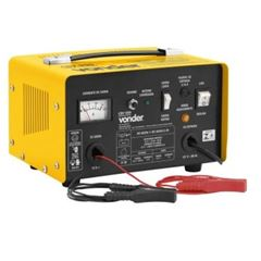 Carregador Bateria Elétrico 12V CBV 950 - Ref.6847950127 - VONDER