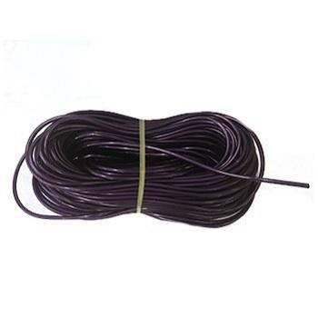 Espaguete PVC 5x6,8mm Violeta 1kg - Ref.428 - PLASTMAR