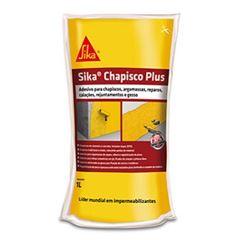 Adesivo Argamassa 1 Litro Chapisco Plus - Ref. 427966 - SIKA