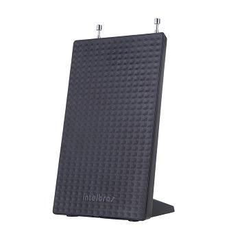 Antena Interna Plástico Digital/Analógica HDTV AI2021 - Ref. 4141004 - INTELBRAS