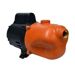 Bomba Autoaspirante Monofásico 1/2cv 220v Ultra DA2 - Ref. 10.16.0003 - DANCOR