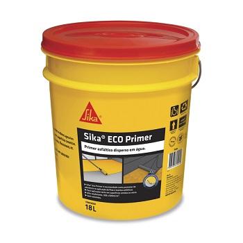 Primer 18L Eco - Ref.530011 - SIKA