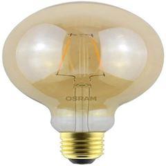 Lâmpada LED 2,5W Bivolt Vintage Globe E27 2500k - Ref.7014555 - OSRAM