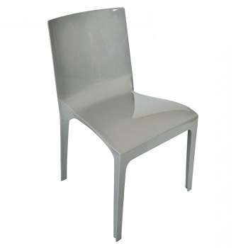 Cadeira em Polipropileno Taurus Fendi - Ref.006709 - PLASÚTIL