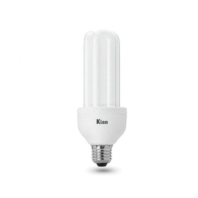 Lâmpada Elétrica 15W 220V 3U T3 864 - Ref. 5643 - KIAN