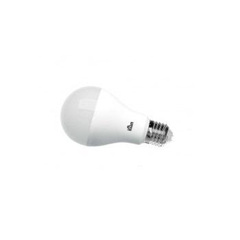 Lâmpada LED 6W Bivolt A60 E27 6500K - Ref. 10056 - KIAN