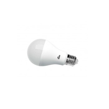 Lâmpada LED 9W Bivolt A60 E27 6500K - Ref. 10058 - KIAN