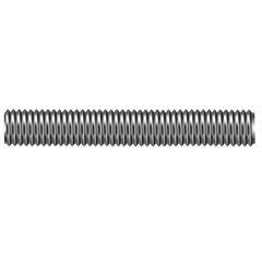 Barra Roscada Aço 7/8 Zincado - Ref.24255101 - CISER