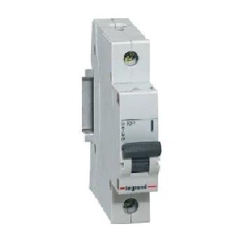 Disjuntor Unipolar DIN 40A RX3 Curva B Mini - Ref. 419270 - PIAL
