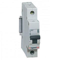 Disjuntor Unipolar DIN 10A RX3 Curva C Mini - Ref. 419294 - PIAL