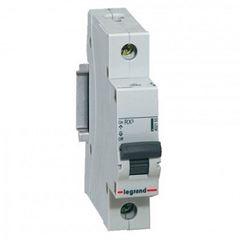 Disjuntor Unipolar DIN 16A RX3 Curva C Mini - Ref. 419295 - PIAL