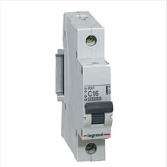 Disjuntor Unipolar DIN 25A RX3 Curva C Mini - Ref. 419297 - PIAL