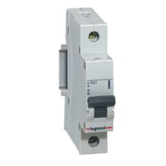 Disjuntor Unipolar DIN 32A RX3 Curva C Mini - Ref. 419298 - PIAL