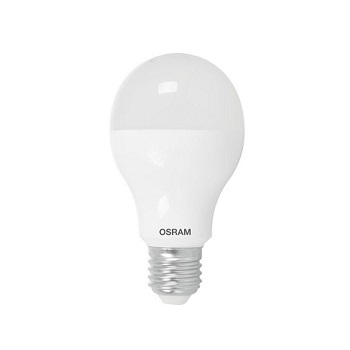 Lâmpada LED 8W Bivolt CLA60 E27 6500K - Ref. 7014399 - OSRAM