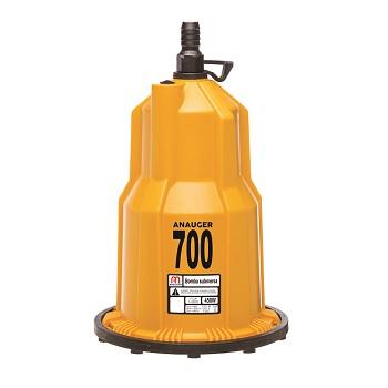 Bomba Submersa 450w220v 700 - Ref. 60570 - ANAUGER