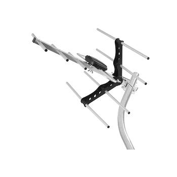 Kit Antena Externa UHF/HDTV Digital AE5010 - Ref. 4142004 - INTELBRAS