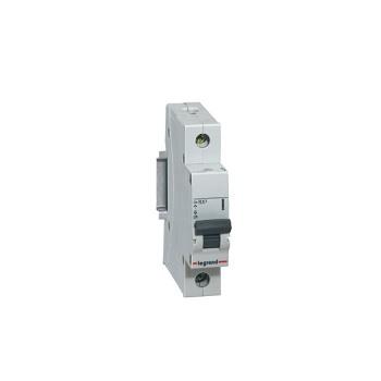Disjuntor Din Unipolar 20A Curva B Mini - Ref.419267 - PIAL