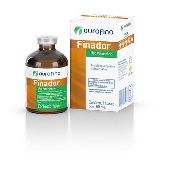 Anti-inflamatório Finador 50ml - Ref.10000131 - OUROFINO