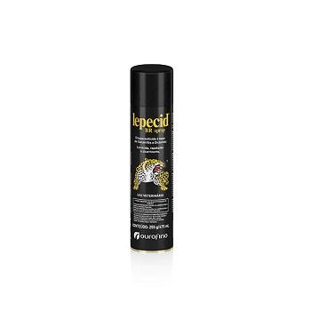 Mata Bicheira Lepecid Spray 475ml - Ref.10002513 - OUROFINO
