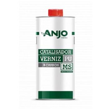 Catalisador 150ml Médio Sólidos Carbono Puro - Ref. 035437-12 - ANJO TINTAS