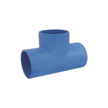 TÊ Irrigação PVC 50mm - Ref. 2090631 - VIQUA