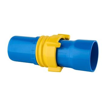 Ponta Irrigação PVC 3 Macho Engate Roscável - Ref. 2100112 - VIQUA