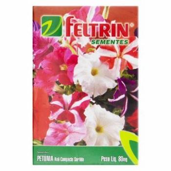 Semente Flores Feltrin Pak - Ref.094 - FELTRIN