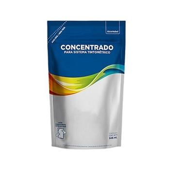 Tinta Base Concentrado B-Amarelo 946ml - Ref. 5311429 - CORAL